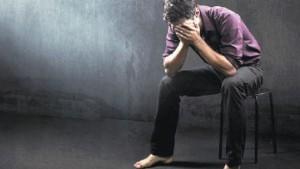 depresivan momak ne može da se pokrene
