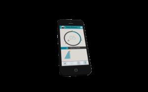 vežbe disanja app