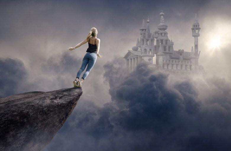 strah od visine i porpadanje