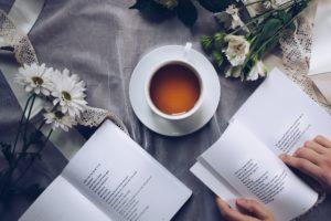 knjiga i tekst