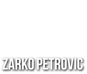 zarko petrovic logo